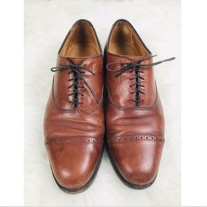 Allen Edmonds Fifth Avenue Cap-toe Oxford  Mens
